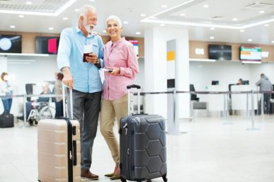 How to Choose Travel Insurance for the Over 50s