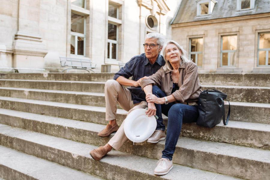 over 50s travel insurance travelling and enjoying the life after 50