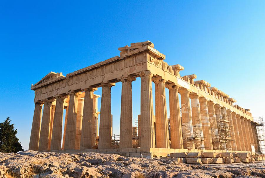 ultimate over 55 must visit list ancient greece acroplis in athens
