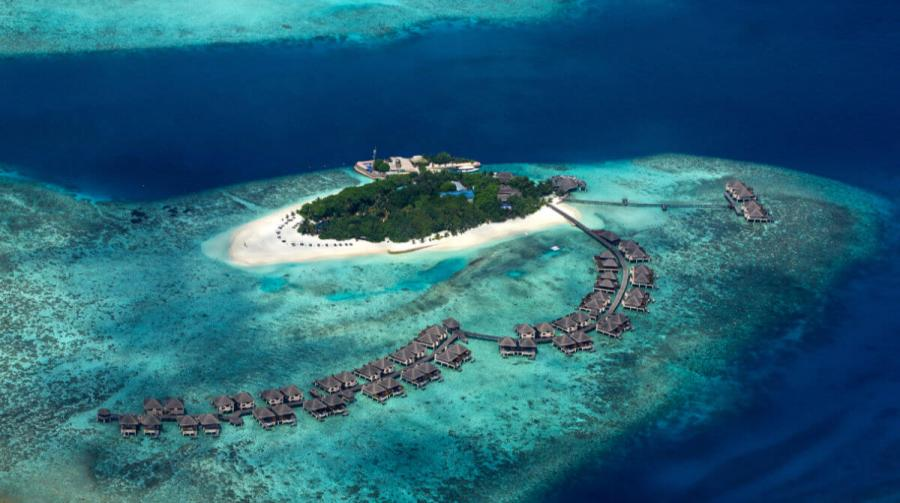 maldives cruise island resort