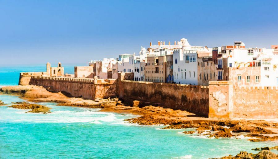 marrakesh essaouira