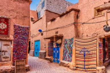 First Timer's Guide to Marrakesh