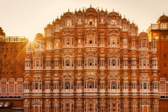 Golden Triangle Tours of India – First Timer's Guide