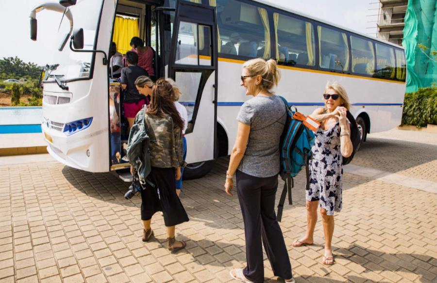 Group tours | Coach travel