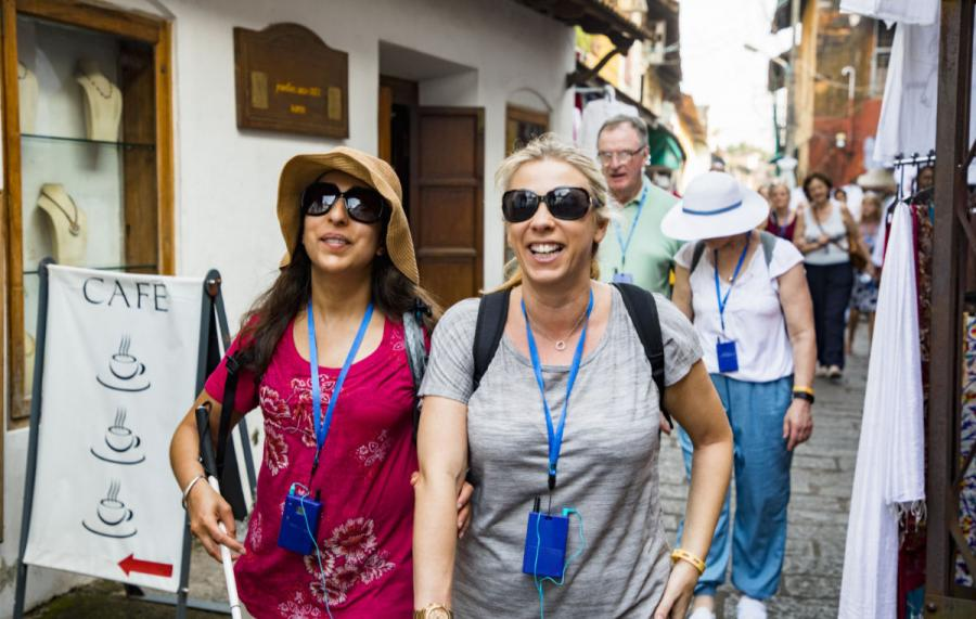 Group Tours | Escorted Tour Group