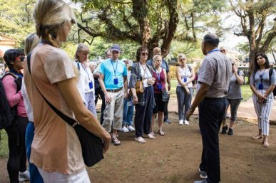 Group Tours – What to Expect on an Escorted Holiday