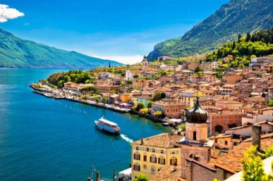 The Best Italian Lakes to Visit