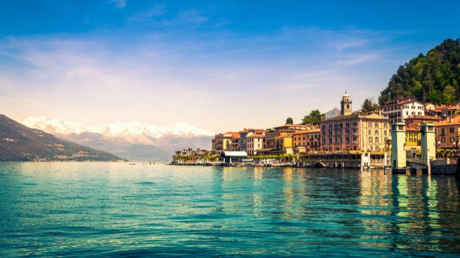 Natural Wonders of Europe | Lake Como