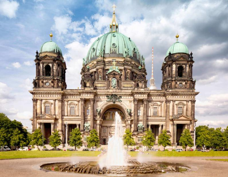 Top things to do in Berlin | Berlin Cathedral