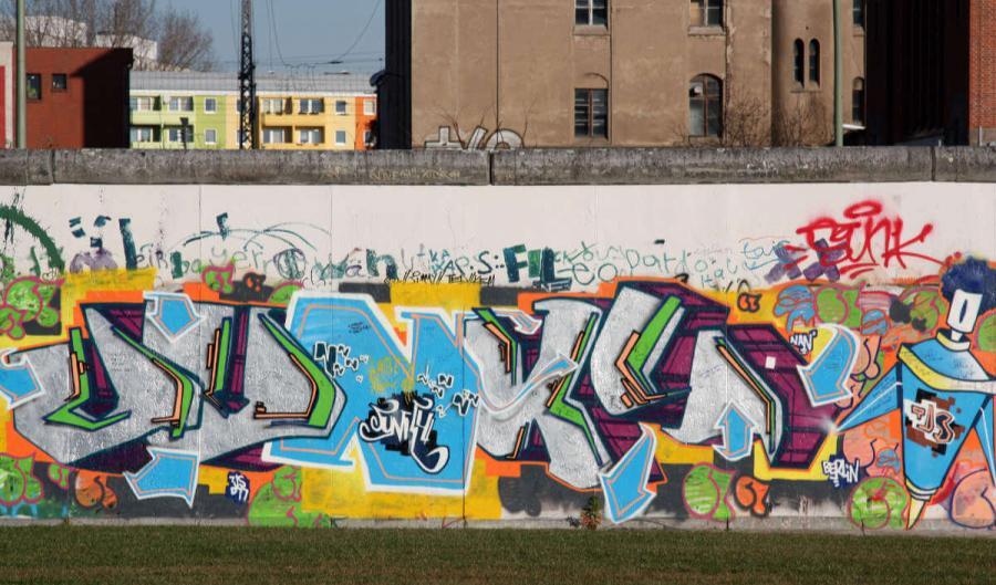Top things to do in Berlin | Berlin Wall
