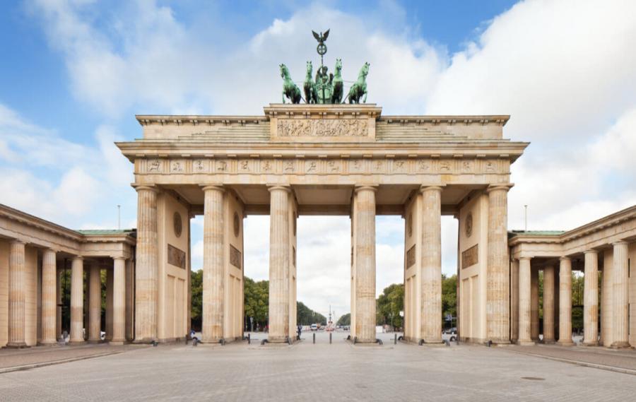 Top things to do in Berlin | Brandenburg Gate
