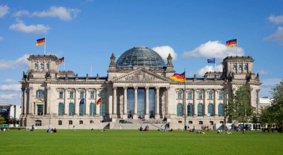 Top things to do in Berlin | Reichstag