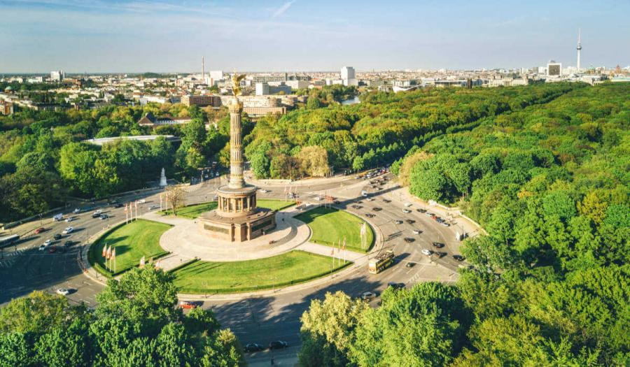 Top things to do in Berlin | Victory Column