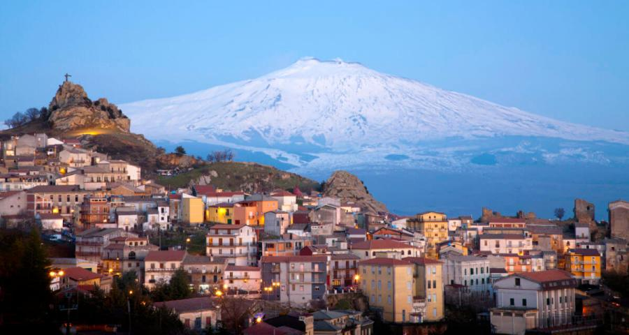 escorted sicily tours mount etna
