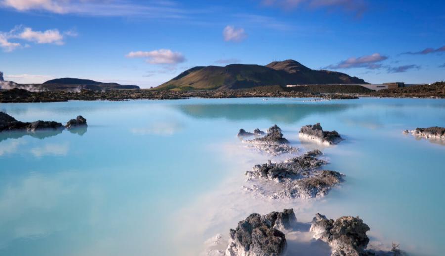 iceland holidays blue lagoon