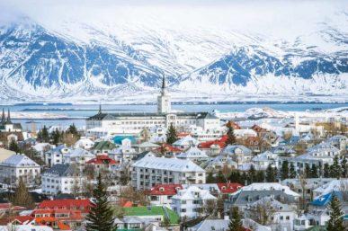 Iceland Holidays – First Timer's Guide to Iceland