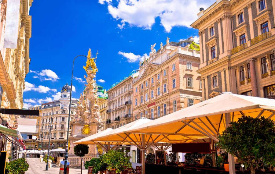 travel ideas vienna