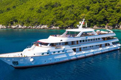 Cruising Croatia – Discovering Split, Rab and the Islands of the North
