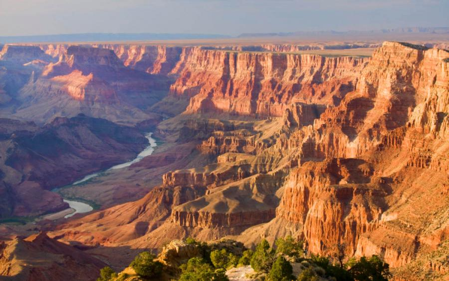 visit california grand canyon