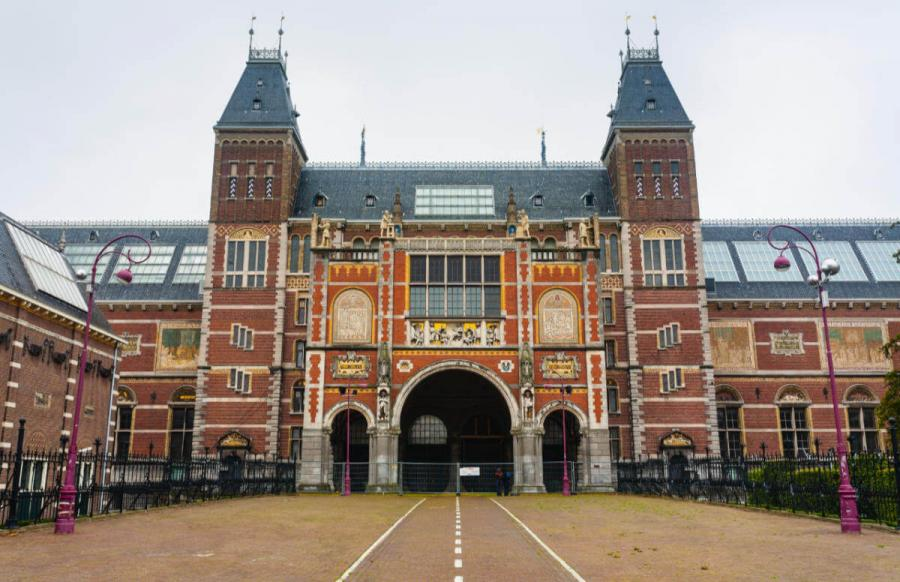 best art museums in europe rijksmuseum