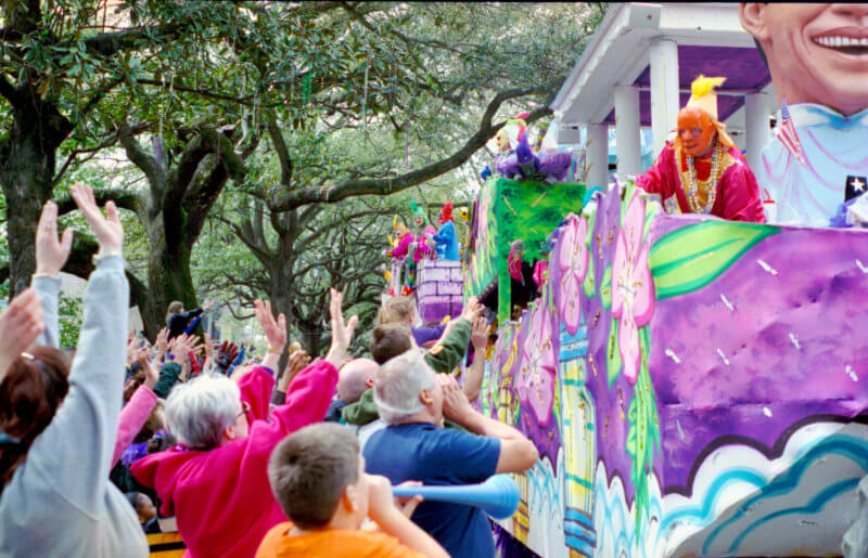 festivals around the world mardi gras
