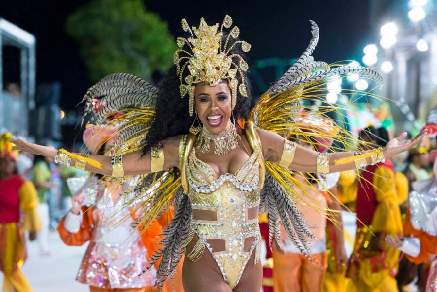 festivals around the world rio carnival