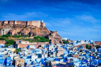 10 Brilliant Things to See and Do in Northern India