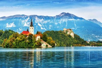Discover the Balkans – Best Holidays to Croatia, Slovenia, Romania, and Montenegro