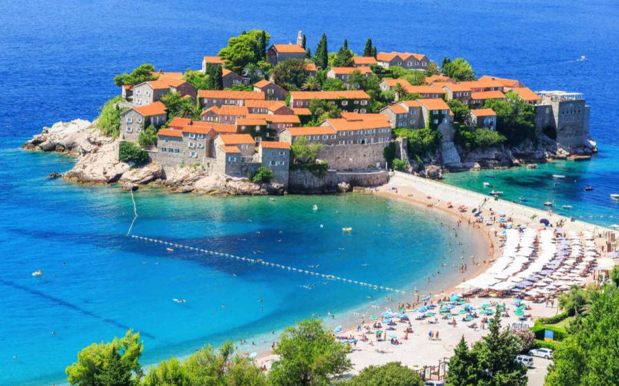 things to do in dubrovnik sveti stefan montenegro