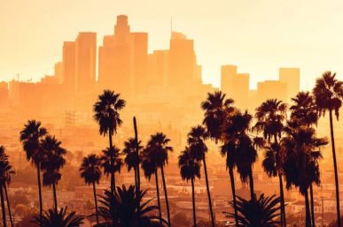 Explore California and America's Golden West