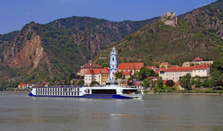 best cruises river cruise