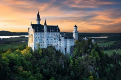 14 Famous Castles to Visit in Europe
