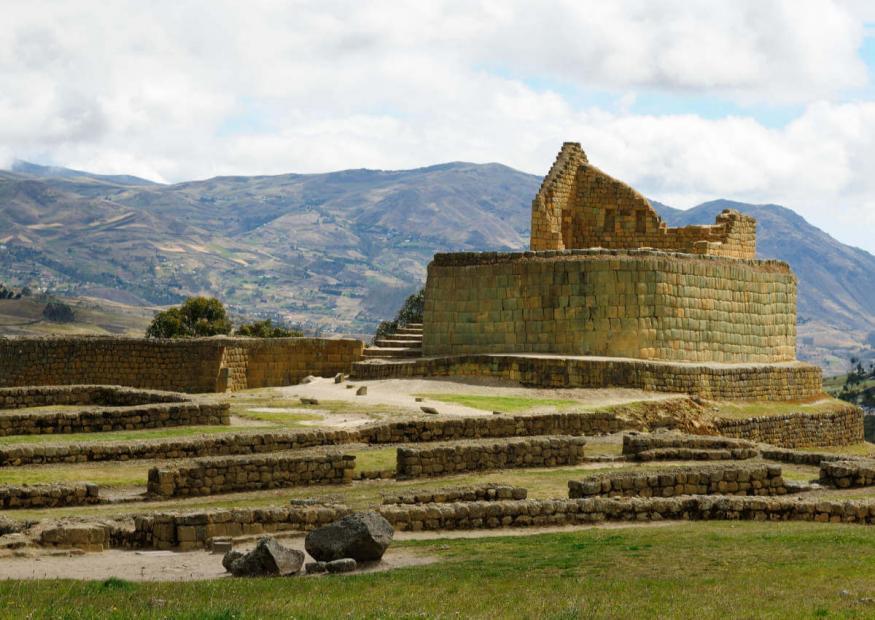 galapagos island holidays inca ruins