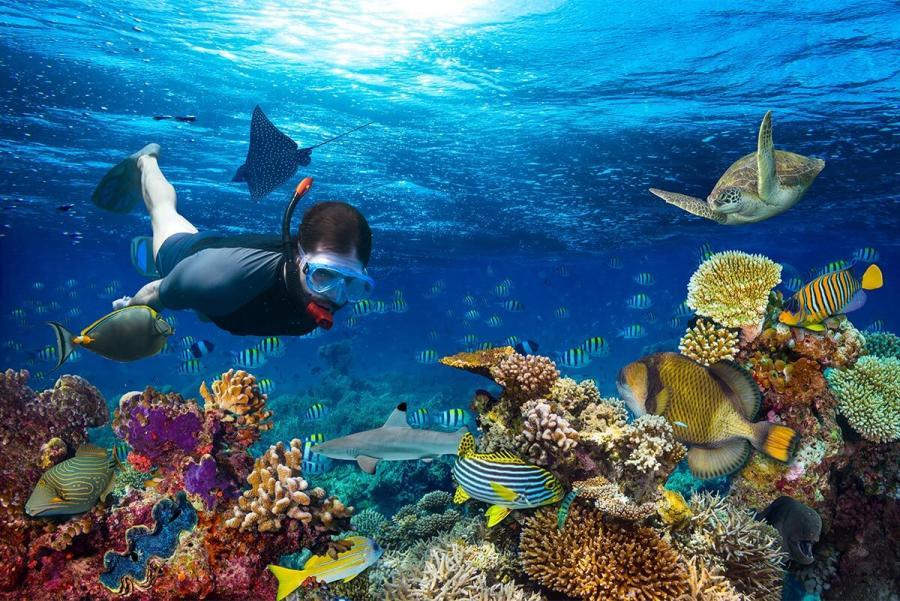 places to visit maldives