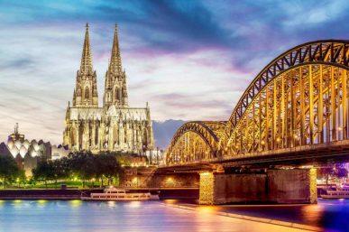 Rhine River Cruise Guide 2020