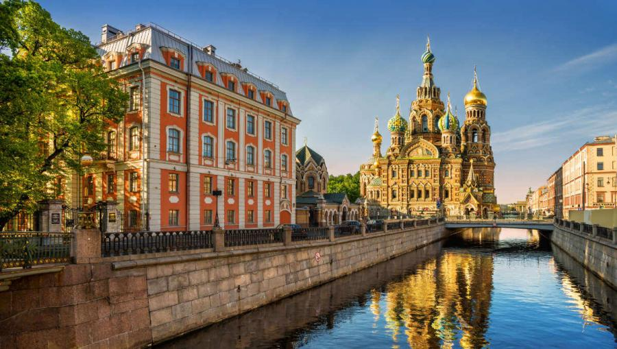 russian river cruises church of the savior on spilled blood