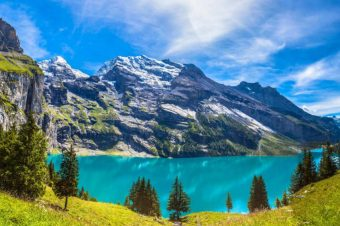 The Best Places to Visit and Things to Do in Switzerland