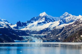 5 Reasons to Take an Alaska Cruise