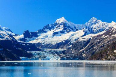 5 Reasons to Take an Alaska Cruise