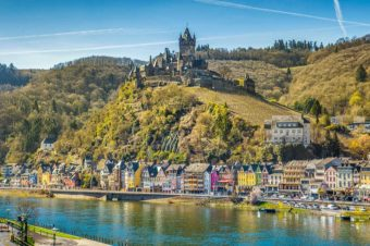 A Guide to Moselle River Cruises