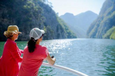 12 Ways to Banish Seasickness