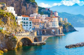 Discover Sorrento and Visit the Stunning Amalfi Coast