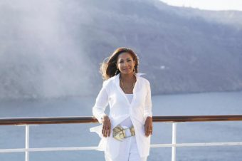 What to Wear on an Ocean Cruise