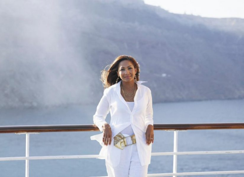 what to wear on a cruise keeping cool