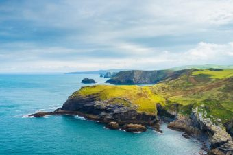 7 Must-See UK Landmarks