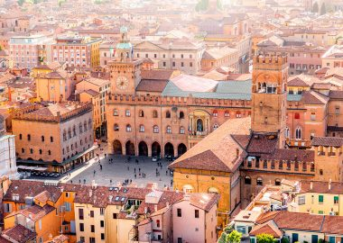 7 of the Best European Cities for Solo Travel