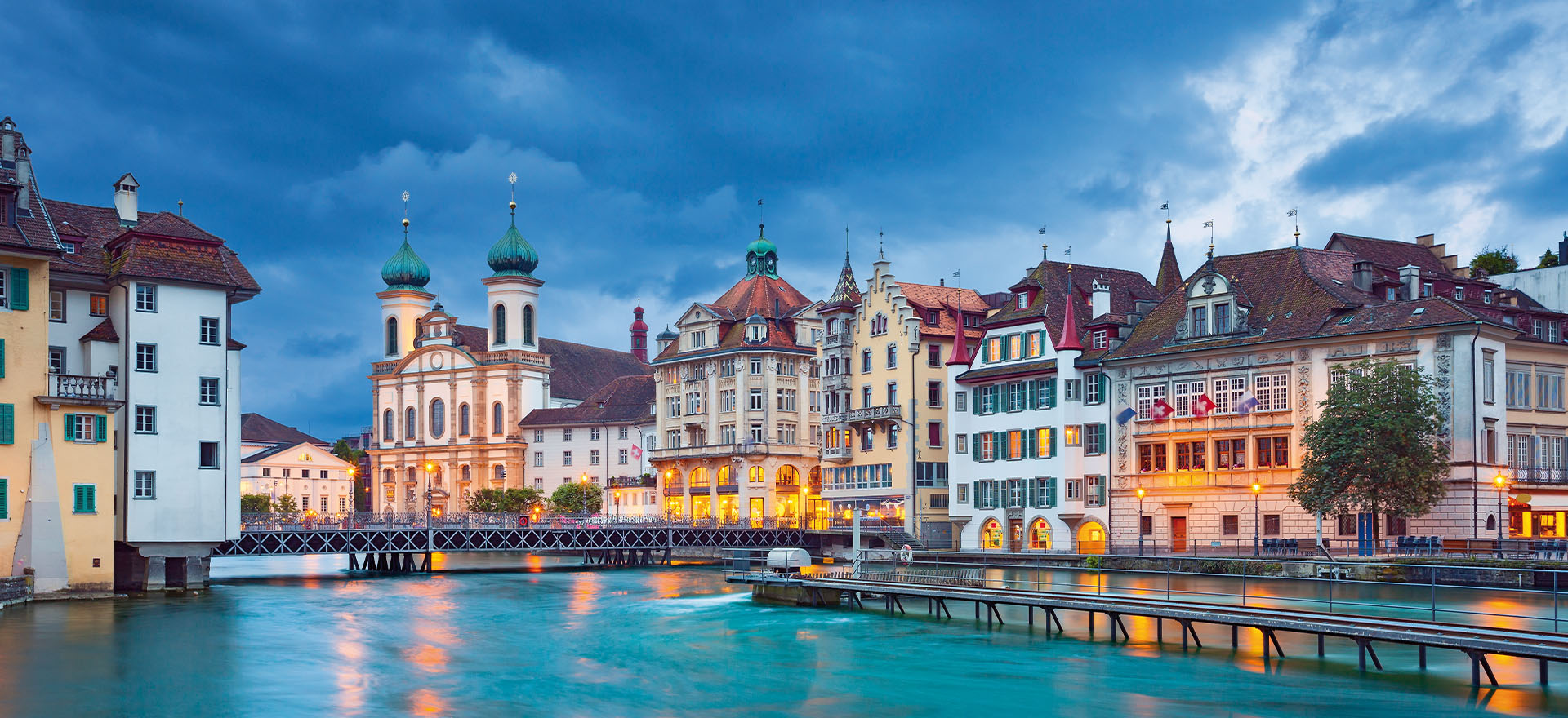 Lucerne | Rhine river | switzerland | River Cruises in Switzerland