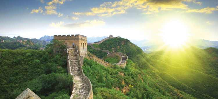 Great Wall of China | Riviera Travel | Escorted tours