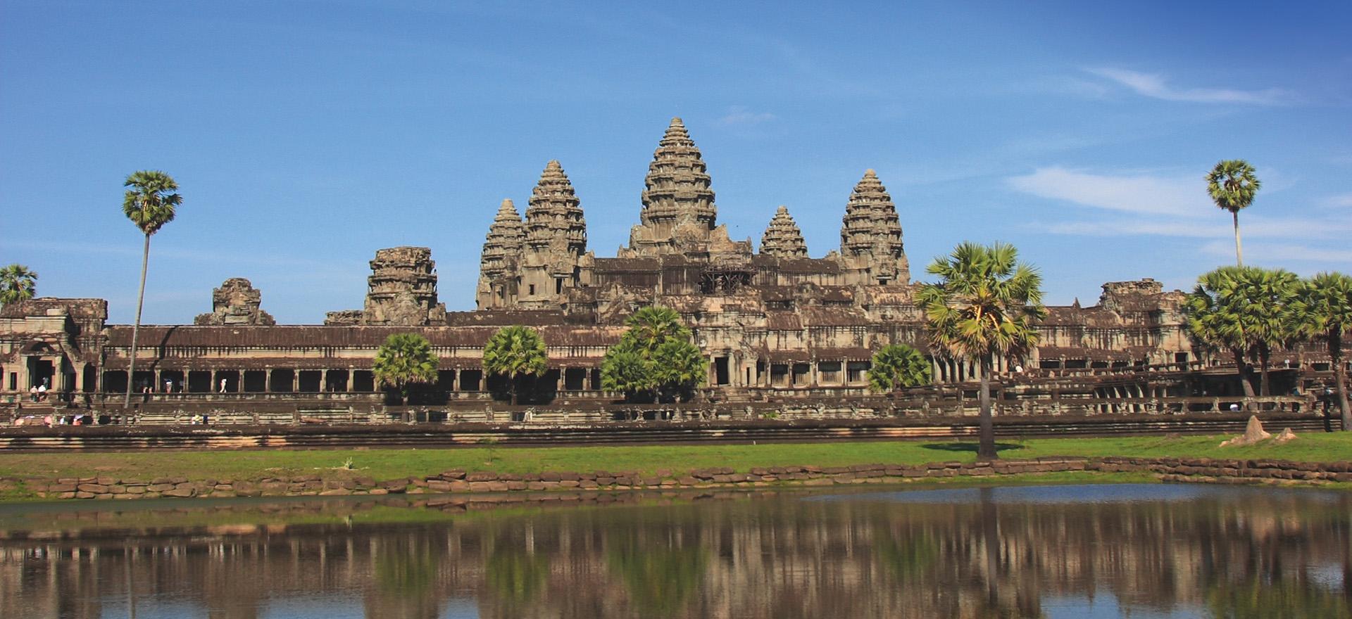 Holidays to Cambodia | Cambodia Holidays 2019 | Riviera Travel