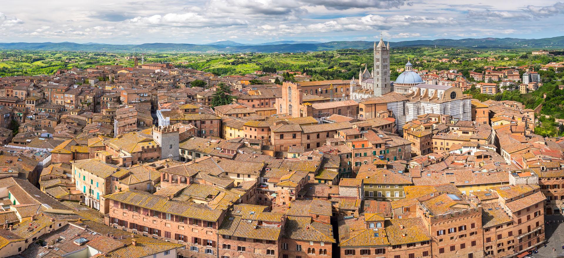 Italian Florence: 3* Hotel Corona D'Italia - Florence